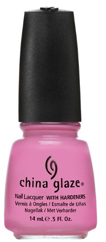bubble gum nail polish - 6