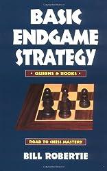 Basic Endgame Stratgy:  Queens & Rooks