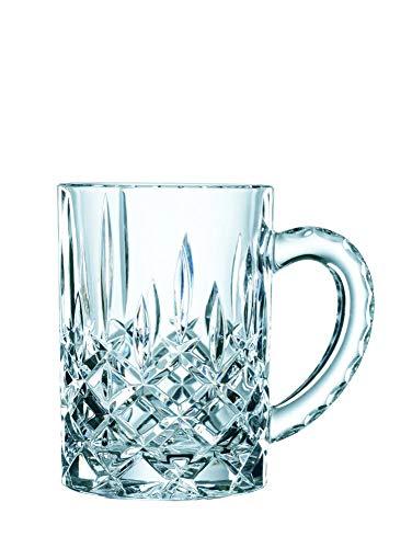 Nachtmann Noblesse Beer Mug, 21.2 oz., Clear -