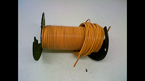 Amazon.com: Encore Wire 106100907440 Cable 600V Orange Copper ...