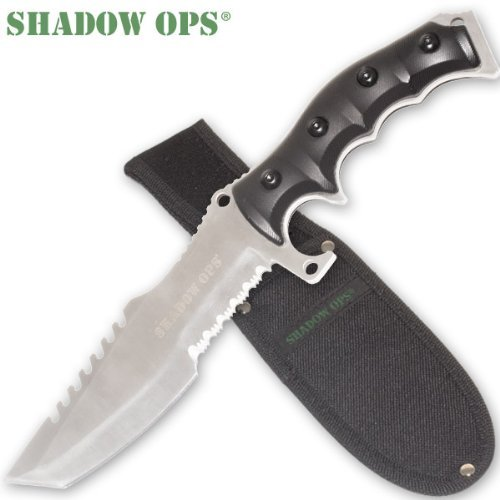 navy seal fighting knife - 1