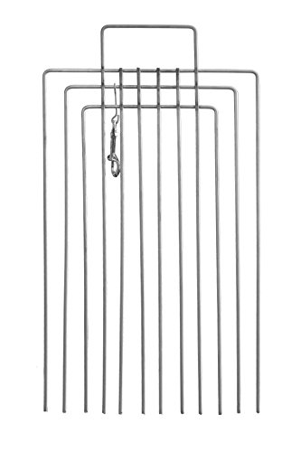 Northern Industries Trap Divider-Heavy Duty-12 Wide TD12 ()