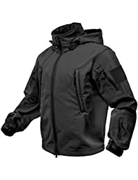 Special Ops Soft Shell Jacket