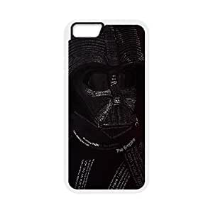 Star Wars iPhone 6 4.7 Inch Cell Phone Case White DIY Gift zhm004_0469372
