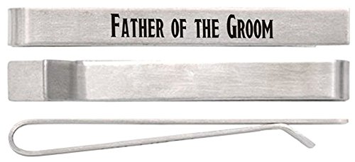 Wedding Father Groom Stainless Steel product image