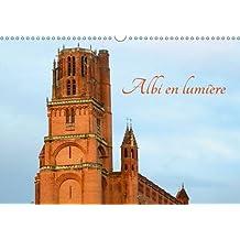 Albi en lumiere 2016: La ville d'Albi