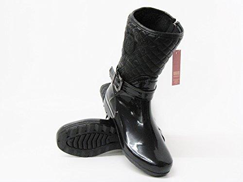 Mustang Damen Stiefel/Sonderangebote Damen schwarz 3118-506-9 Schwarz