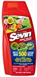 Sevin 100530123 GardenTech Insect Killer Concentrate, 32oz