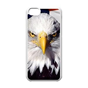 lintao diy Protection Cover Hard Case Of Eagle Cell phone Case For Iphone 5C