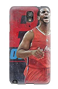 Jon Bresina's Shop New Style durable Protection Case Cover For Galaxy Note 3(chris Paul)
