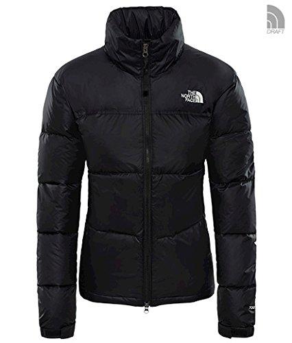 - The North Face 1996 Retro Nuptse Jacket - Women's TNF Black X-Large