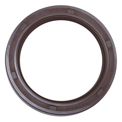 TC Type TCM 38X55X7VTC-BX FKM//Carbon Steel Oil Seal 1.496 x 2.165 x 0.276 1.496 x 2.165 x 0.276 Dichtomatik Partner Factory