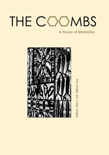 The Coombs: A House of Memories