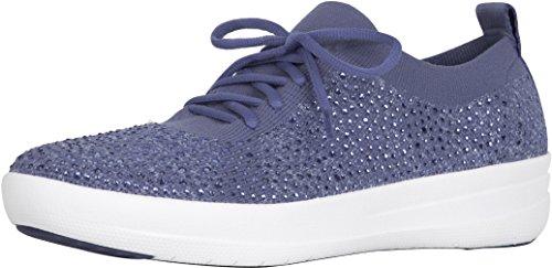Indian FitFlop Blue F Sporty Powder Blue Sneakers Uberknit ZqzqI8wAr