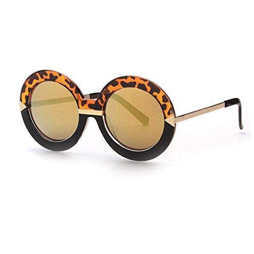 unglasses Oversize Fashion Vintage Style Sunglasses JULI1504 (Vintage Style Sunglasses)