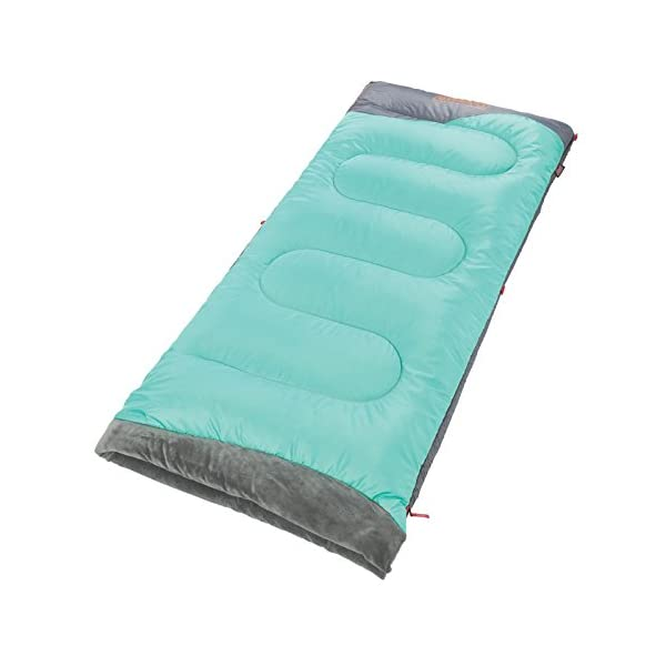 Coleman Comfort Cloud 40 Degree Sleeping Bag