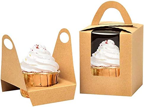 Cupcake Carrier Containers Carriers Wrapping product image