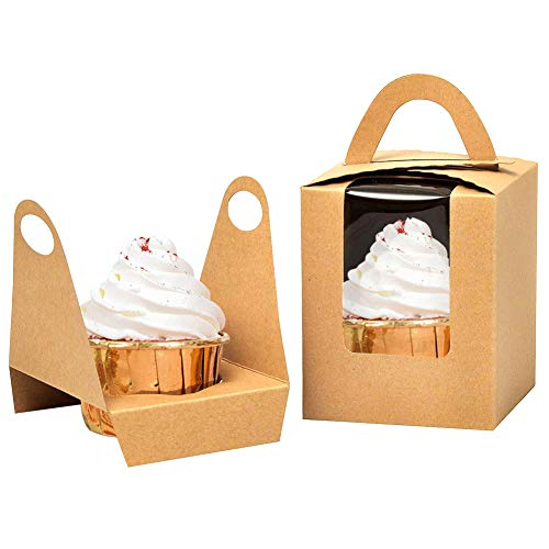 Very cute cupcake containers
