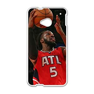 DeMarre Carroll Phone Case for HTC M7
