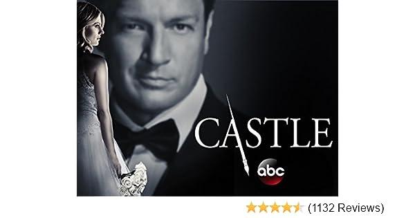 Amazon com: Watch Castle Season 7 | Prime Video