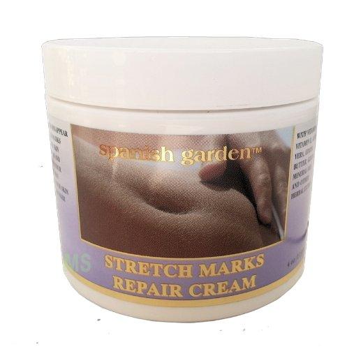 Stretch Marks Repair Cream by Spanish Gardens
