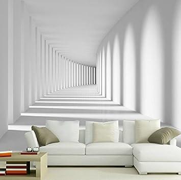 Wh Porp 3d Space Murals Abstract Sofa Hintergrund 3d