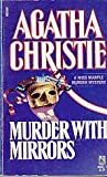 Murder with Mirrors, Agatha Christie, 0671602217