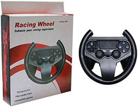 Bosi General Merchandise para Volante de Carreras de Juegos PS4, para Controlador de Juegos de PS4, para Volante de Coche Sony Playstation 4: Amazon.es: Hogar