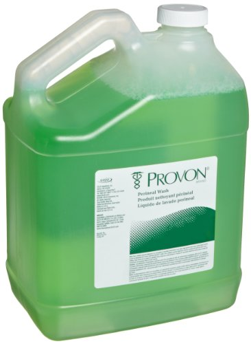 Gojo PROVON 4426-04 Perineal Wash, 1 Gallon (Case of 4)