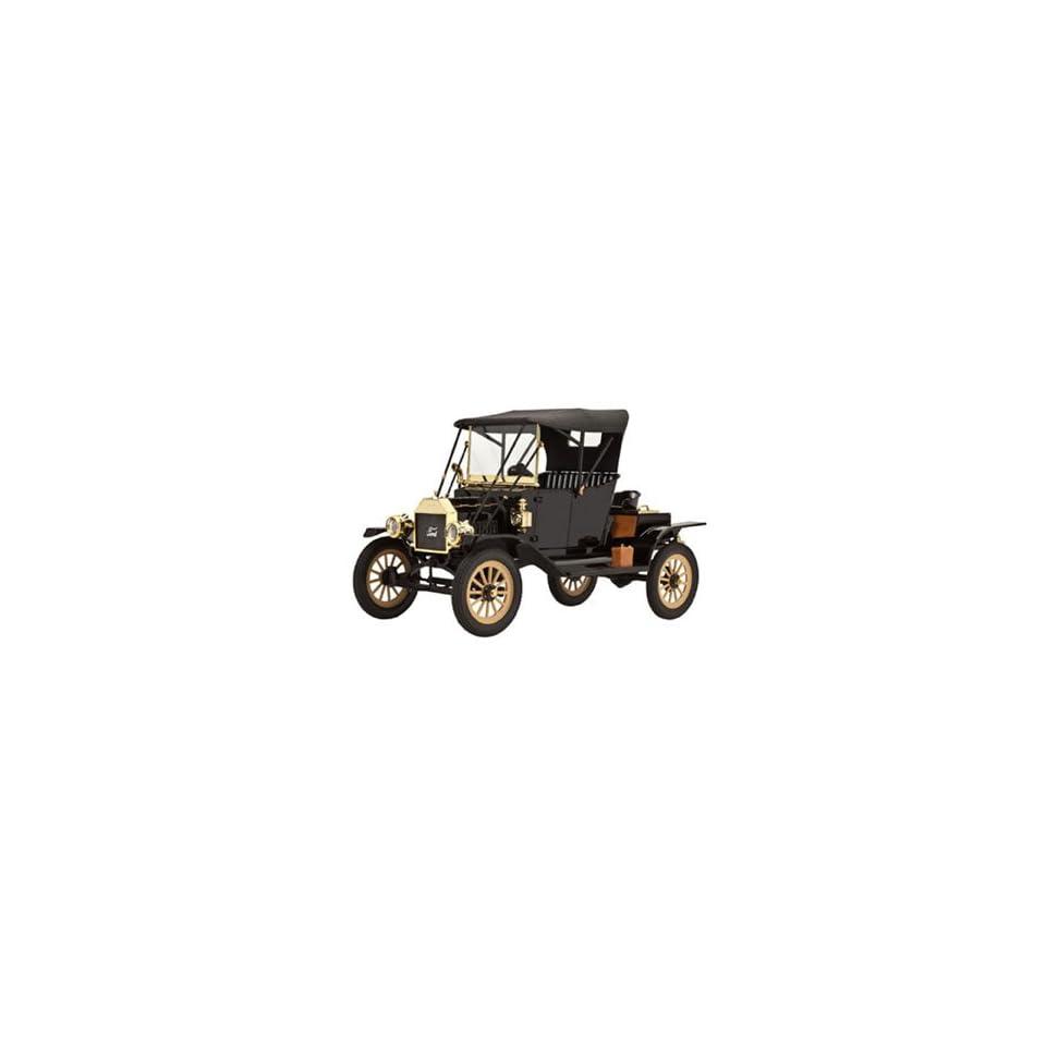Revell AG Germany 1/16 1912 Ford T Model Car Model Kit