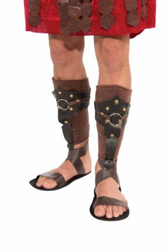 Roman Leg Guards (Roman Accessories)