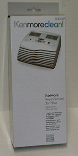 Kenmoreclean Replacent Filter 32 83150 Kenmore