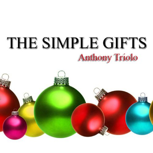 Simple gifts christmas music