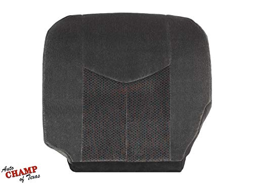 2006 2500hd seat covers - 6