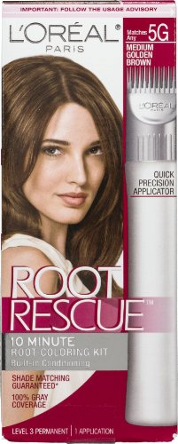 Loreal Root Rescue Size 1ct