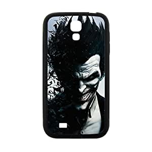 Happy The Devil Man Cell Phone Case for Samsung Galaxy S4