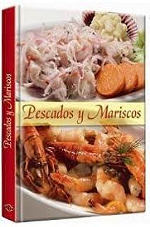 Pescados y mariscos/ Seafood (Spanish Edition)