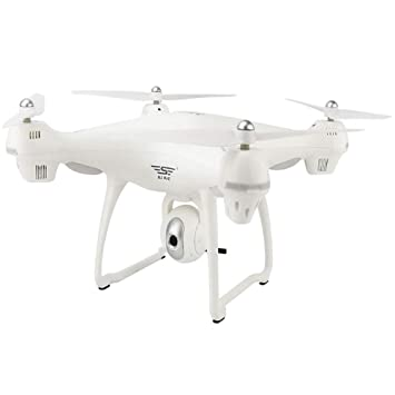 Drone con cámara para Adultos, cámara de Vuelo Drones con Video en ...