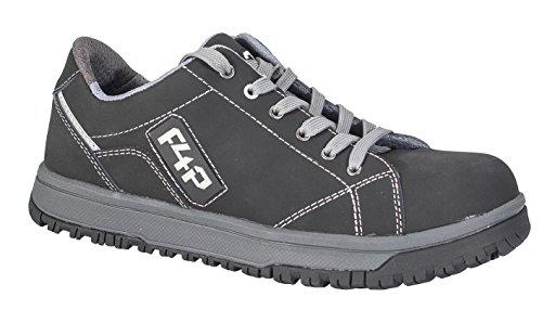 W.K. Tex. Zapato de seguridad Argento S3, 1pieza, 43, 811099043