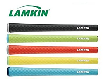 Lamkin i-Line Standard Grip para Palo de Golf .58 Redondo ...