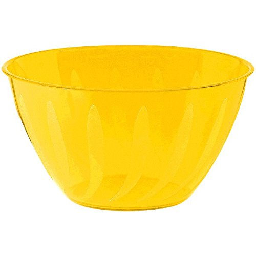 yellow ware dishes - 7