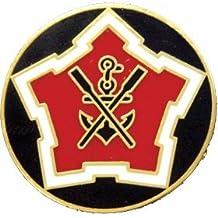2nd Engineer Bn Unit Crest (No Motto)