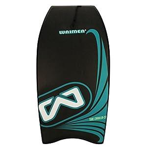 Waimea Bodyboard EPS mit glatter Unterseite, 52WW-ASW