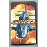 Airwolf - The Collector's Edition - 2 Episodes (Echoes From the Past and Fight Like a Dove) - March 1984