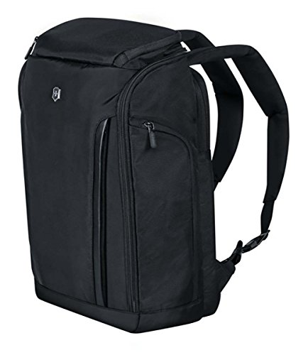 Victorinox Altmont Professional Fliptop Laptop Backpack, Black, One Size ()
