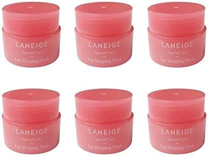 Laneige Lip Sleeping Mask 3g*6pcs (18g)
