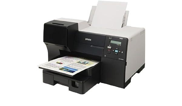 Epson B 510DN Color 5760 X 1440DPI A4 Impresora De Inyeccion Tinta