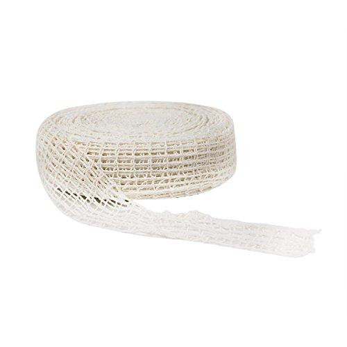 UltraSource Elastic Polyester Meat Netting, 4.5