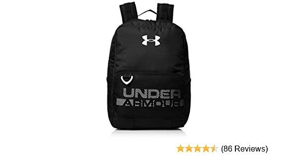 Amazon.com  Under Armour Boys  Armour Select Backpack  Sports   Outdoors 3a14668d78714