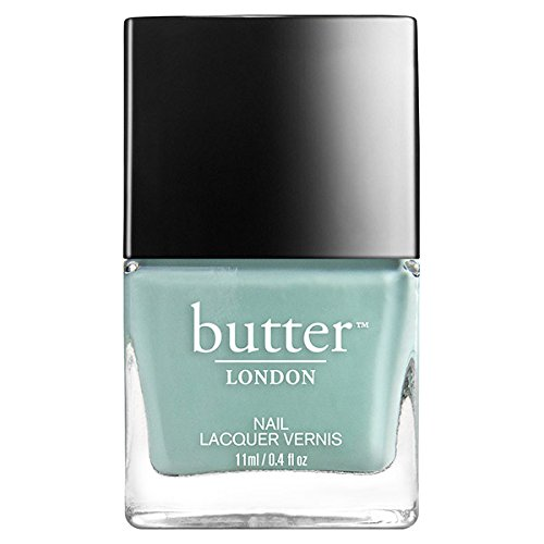butter LONDON Nail Lacquer, Green Shades, Fiver
